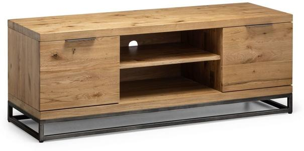 Forza 2 door TV unit image 3