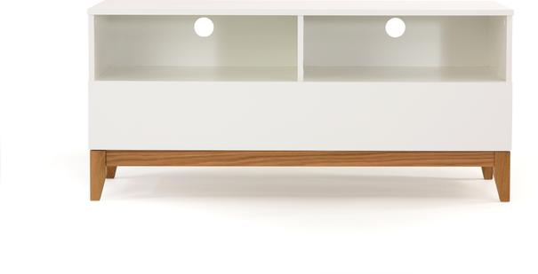 Blanco TV unit