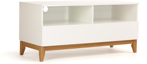 Blanco TV unit image 3
