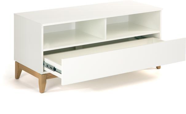 Blanco TV unit image 4