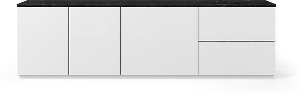 Join 3 door 2 drawer TV unit