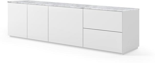 Join 3 door 2 drawer TV unit image 2