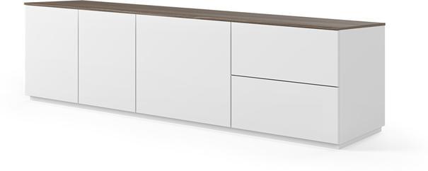 Join 3 door 2 drawer TV unit image 4