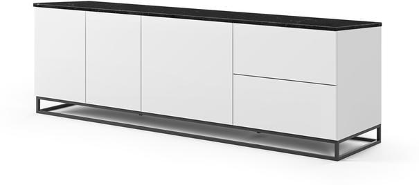 Join 3 door 2 drawer TV unit image 6