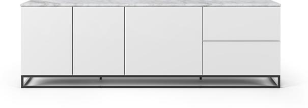 Join 3 door 2 drawer TV unit image 7