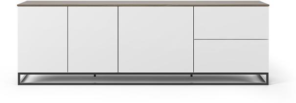 Join 3 door 2 drawer TV unit image 9