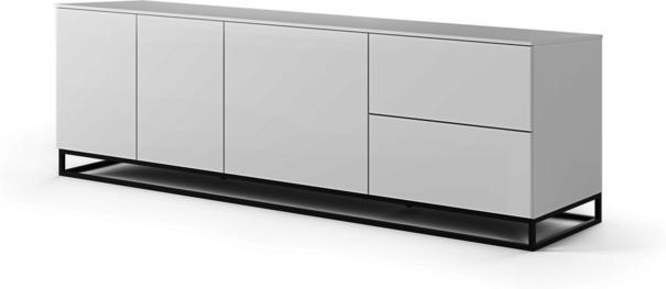 Join 3 door 2 drawer TV unit image 10