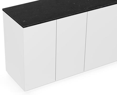 Join 3 door 2 drawer TV unit image 11