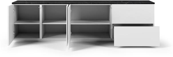 Join 3 door 2 drawer TV unit image 16