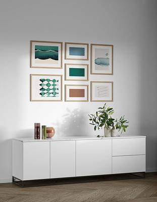 Join 3 door 2 drawer TV unit image 17