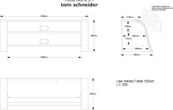 Tom Schneider Lexi Media Unit image 5
