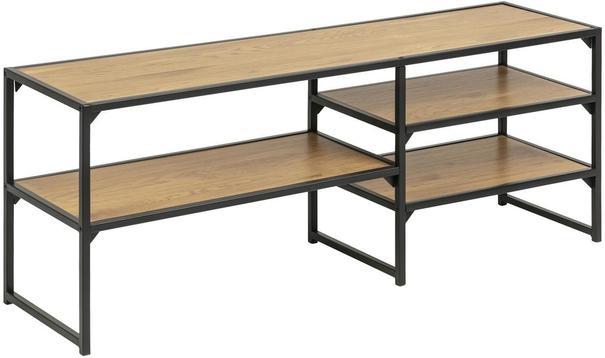 Seafor 3 shelf TV table