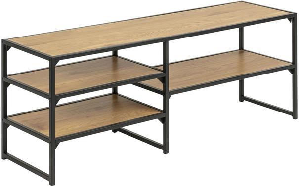 Seafor 3 shelf TV table  image 3