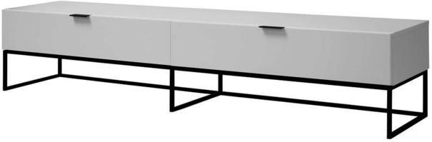 Kiba 1 door 1 drawer TV unit