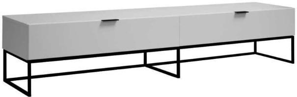 Kiba 1 door 1 drawer TV unit image 6