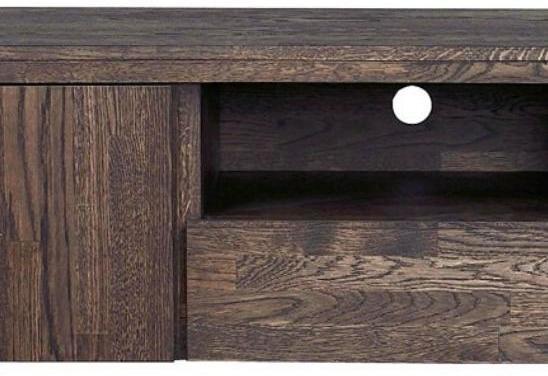Milton Smoke TV Media Cabinet image 2