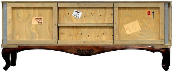 Seletti Packing Crate Media Cabinet image 4
