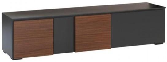 Loft 4 door TV bench