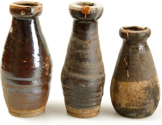 Shanxi Stone Bottle