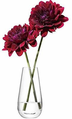 Mira Single Stem Flower Vase 30cm image 3