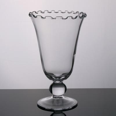 Flower Bell Vase 25cm image 2