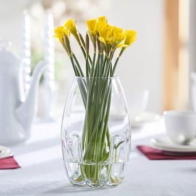 Barrel Flower Vase 28cm