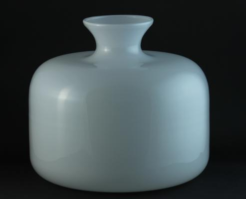 Flower Vase Blanche1 - 18cm High