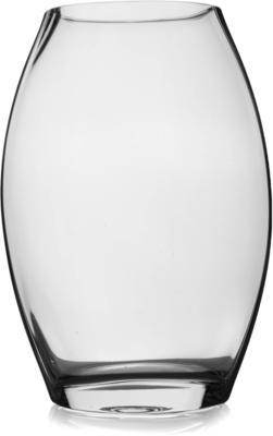 Oval Bouquet Vase 26cm