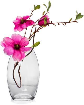 Oval Bouquet Vase 26cm image 3