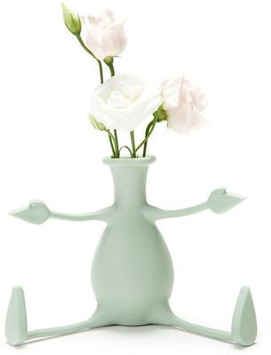 Florino Friendly Vase in Mint