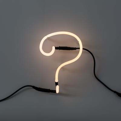 Neon Alphabet Lighting image 18