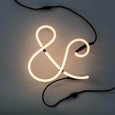 Neon Alphabet Lighting image 22