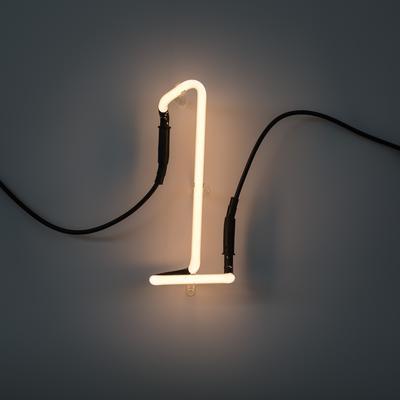 Neon Alphabet Lighting image 30