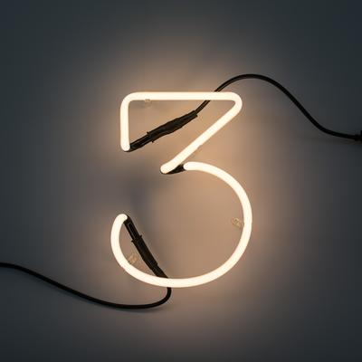 Neon Alphabet Lighting image 33