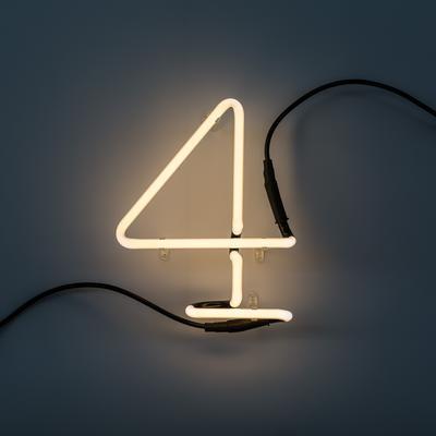 Neon Alphabet Lighting image 36