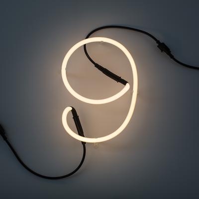 Neon Alphabet Lighting image 46
