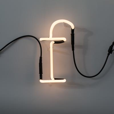 Neon Alphabet Lighting image 56