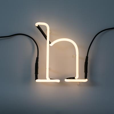 Neon Alphabet Lighting image 60