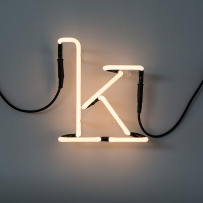 Neon Alphabet Lighting image 68