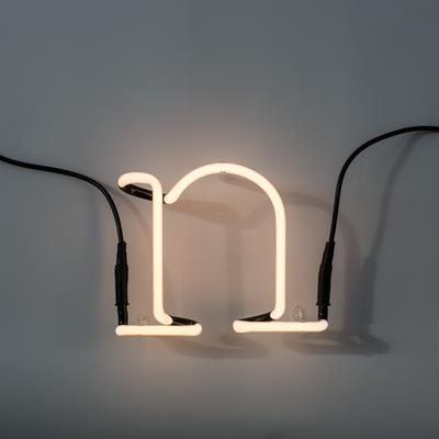 Neon Alphabet Lighting image 74