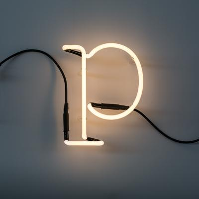 Neon Alphabet Lighting image 77