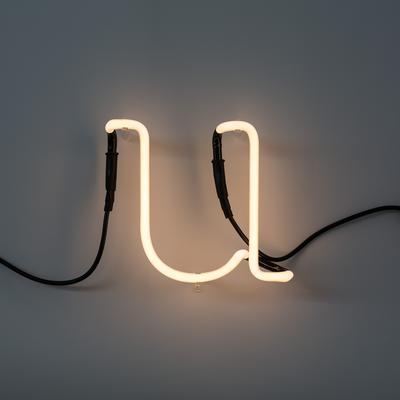Neon Alphabet Lighting image 86