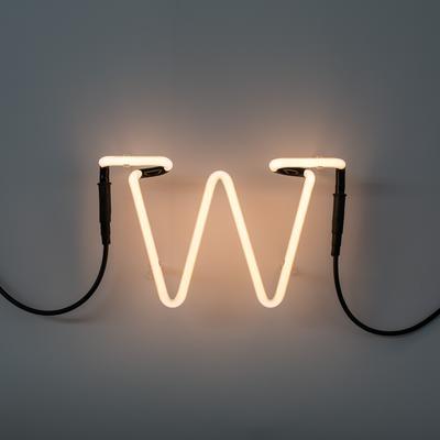 Neon Alphabet Lighting image 90