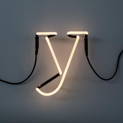 Neon Alphabet Lighting image 94