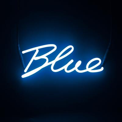Neon Colour Word Lamp image 5