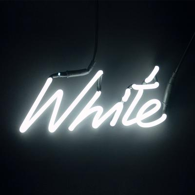 Neon Colour Word Lamp image 11