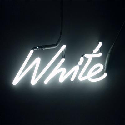 Neon Colour Word Lamp image 12