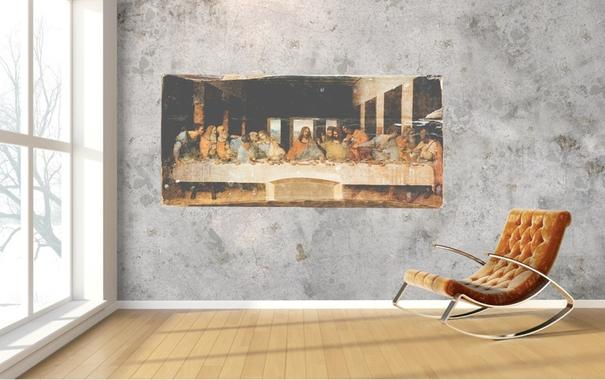 The Last Supper Wall Art image 2