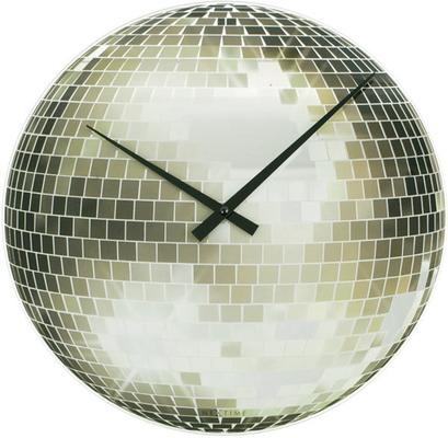 NeXtime Disco Clock [D]