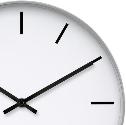 Karlsson Station Classic Wall Clock image 2